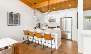 240 Shore Lane—Kitchen