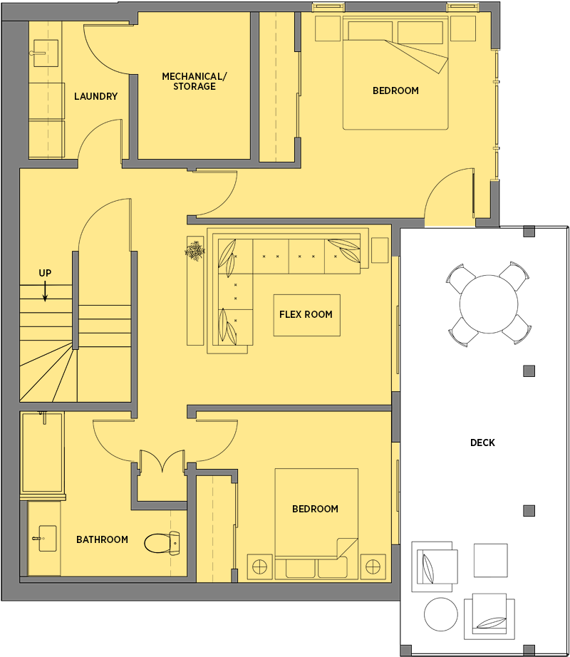 240-Shore-Lane-Lower-Floor-Plan