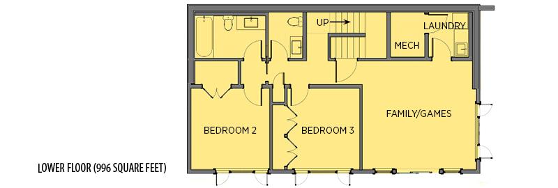 Lower-Floor-Plan-881-Russell-Lane-Lot-4