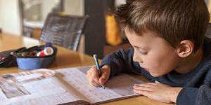 Education-homework