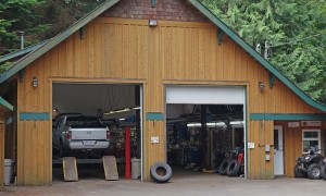 Leigh Automotive Garage is part of the neighbourhood