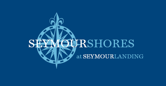 Logo—Seymour Shores at Seymour Landing