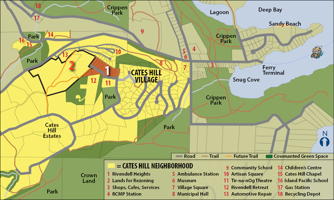 Map-Cates-Hill-Neighborhood-in-Context-of-Bowen-Island