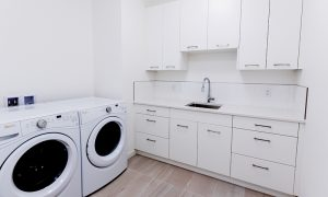 Laundry room (neighbouring home)