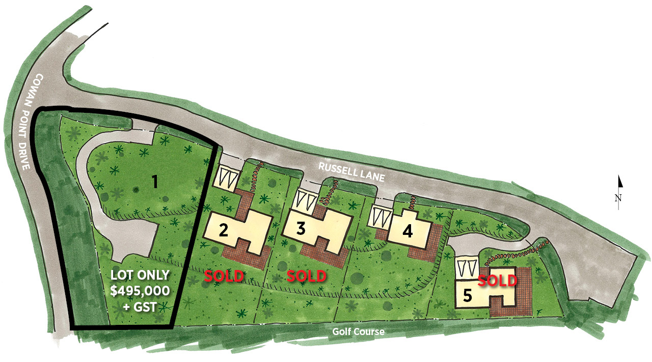 Conceptual-Site-Plan-Russell-Lane-Jan2019-Lot1-vacant-lot-for-sale