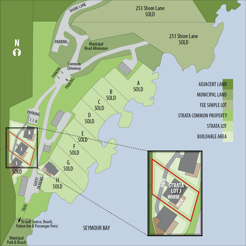 Site-Plan-Strata-Lot-J-at-Seymour-Shores
