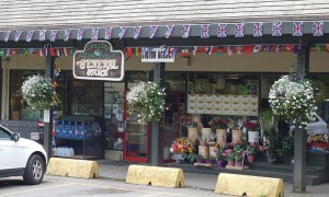 Walking distance to general store (groceries, vegetables/fruit, household items & liquor)
